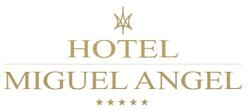 Hotel Miguel Ángel *****