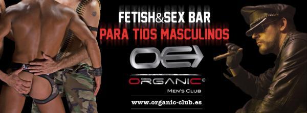 Organic Men's Club S.L