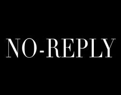 No pic no reply