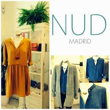 NUD MADRID