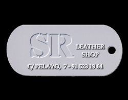 S.R. LEATHER SHOP