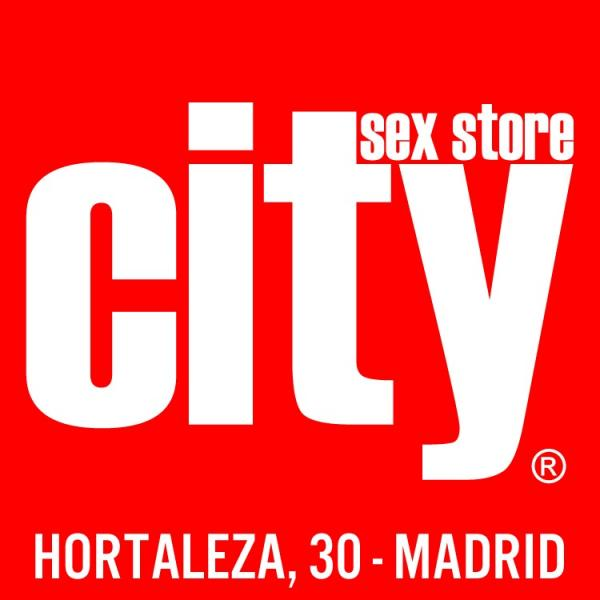 CITY SEX STORE